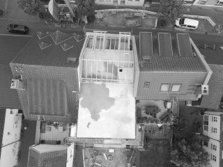 Neubau eines Wohnhauses mit 4 WE Innenstadt Lippstadt