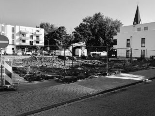 Projekt S3.6 / Quartier Josefstrasse