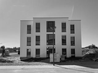 Haus TQ3 - 6 Eigentumswohnungen