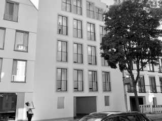 Haus C6 / Cappelstraße